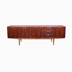 Mid-Century Rosewood Sideboard from Wrighton, 1960s