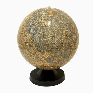 Moon Globe from Räth, 1970s