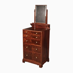 Antique Mahogany Dresser from Maple & Co