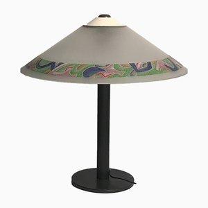 Lampada da tavolo vintage di Ghisetti