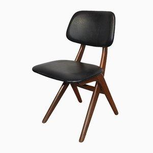 Chaise de Salon Pelikan par Louis van Teeffelen, 1960s