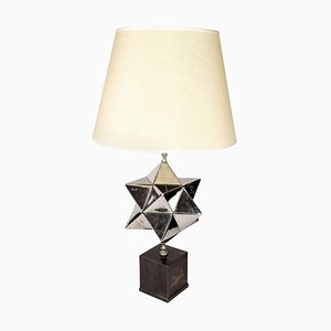 Zaccagnini Firenze Ceramic Table Lamp, 1948