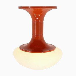 Mid-Century Deckenlampe, 1970er