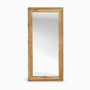 Wooden Mirror, 1940s