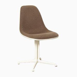 Brauner La Fonda Chair von Vitra, 1960er