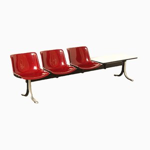 Canapé Waiting Room de Tecno, 1970s