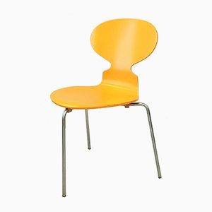 Chaise d'Appoint Ameise par Arne Jacobsen pour Fritz Hansen, 1950s
