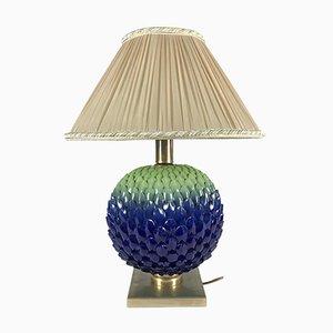 Tischlampe von Mangani, 1970er