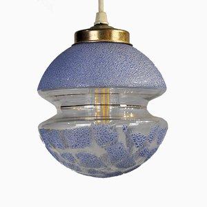 Diabolo Deckenlampe, 1970er