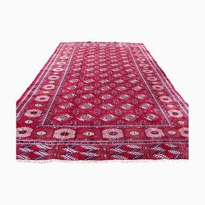 Türkischer Vintage Tekke Teppich, 1970er