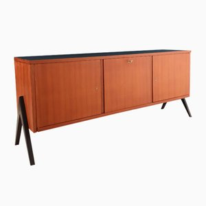 Buffet from Gaston Poisson, 1960s