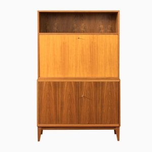 Secretaire by Georg Satink for WK Möbel, 1950s