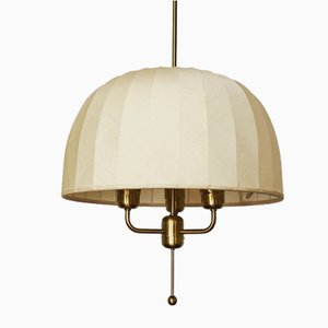Lampada da soffitto Carolin di Hans-Agne Jakobsson, anni '60