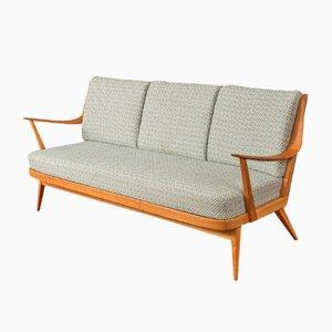 Sofa from Knoll Antimott, 1950s