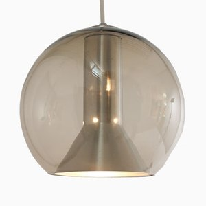 Vintage Ball Pendant Lamp from Raak, Amsterdam