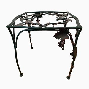 Vintage Grapes Coffee Table