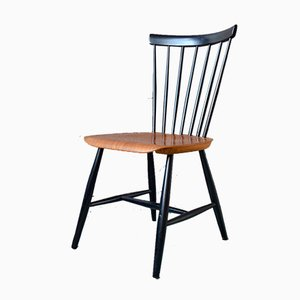 Scandinavian Chair from Hagafors, 1950s