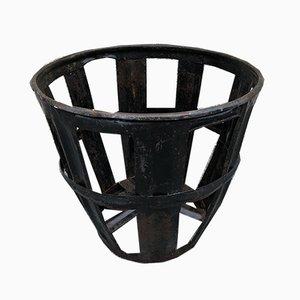 Antiker Eisenständer