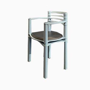 Swiss Desk Armchair by Kurt Thut for Dietiker, 1983