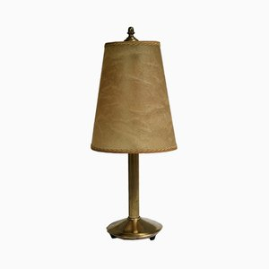 Antique Table Lamp by Adolf Loos