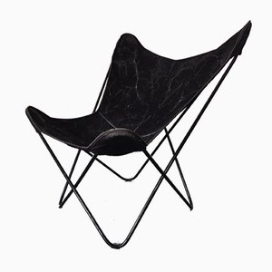 Butterfly Chair by Jorge Ferrari-Hardoy for Knoll Inc. / Knoll International, 1960s