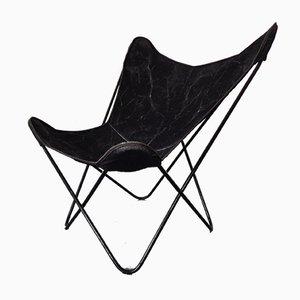 Butterfly Chair von Jorge Ferrari-Hardoy für Knoll Inc. / Knoll International, 1960er