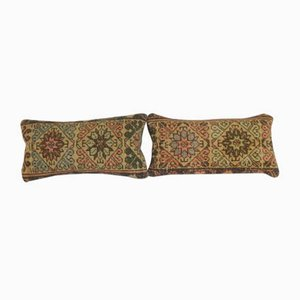 Turkish Cushion Covers, Set of 2