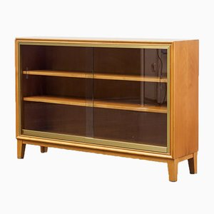 Mid-Century Ash Sideboard, 1950s