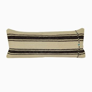 Organic Hemp Rug Bench Cushion Cover
