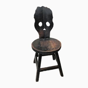 Calaveras Chair, 1970s