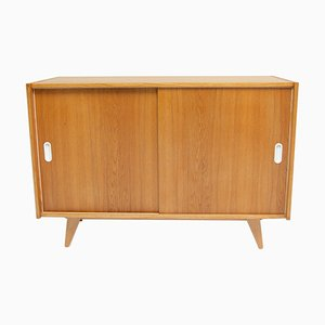 Mid-Century Czechoslovak Model U-452 Sideboard from Jiri Jiroutek, 1960s