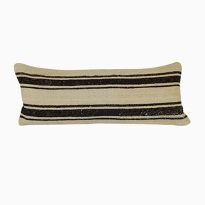 Hemp Bedding Kilim Cushion Cover
