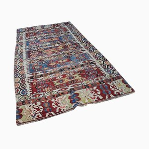Antique Turkish Kilim Rug, 1920s