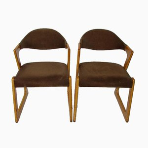 Chairs from Casala, 1960s, Set of 2