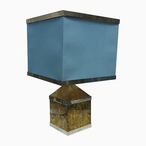 Vintage Table Lamp by Romeo Rega