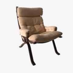 Vintage Sessel von Ingmar Relling für Westnofa