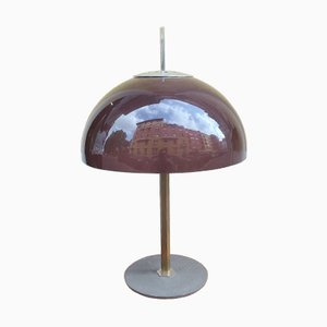 Model 584/G Table Lamp by Gino Sarfatti, 1950s