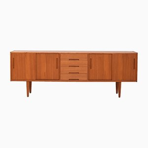 Large Sideboard by Nils Jonsson for Hugo Troeds, 1950s
