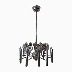 Vintage Chandelier from Reggiani