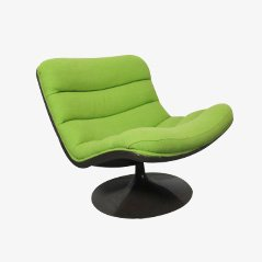 F978 Lounge Chair by Geoffrey Harcourt for Artifort,1968