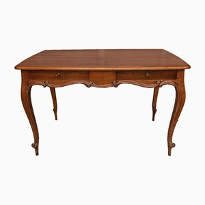 Antique Louis XV Style French Dining Table
