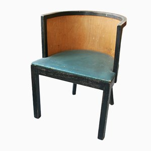Danish Armchair from Polexim, 1940s