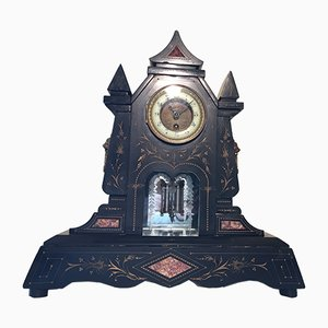 19th Century Marble Mantel Clock