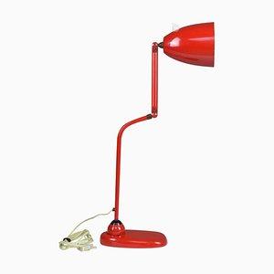 Italian Desk Lamp Attributed to Stilnovo, 1950s