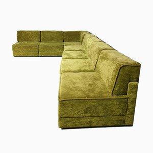 Modular Boho Sofa, 1970s, Set of 7