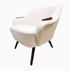 Teddy Cocktail Armchair, 1950s