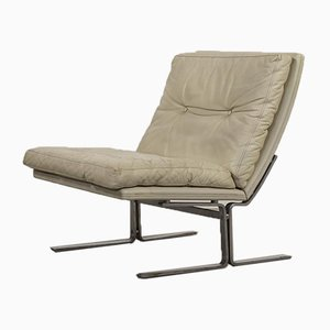 Dänischer Moderner Mid-Century Sessel, 1960er