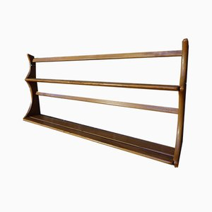 Elm Plate Rack from Ercol