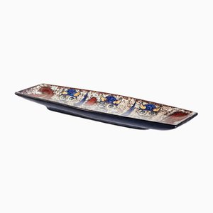 Vintage Danish Tray by Marianne Starck for Michael Andersen & Son, Bornholm, 1960s
