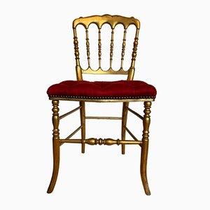 19th Century Italian Chiavari Dining Chair
